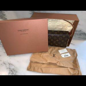 Louis Vuitton Recital Purse